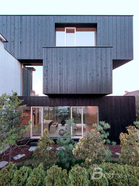 3shoebox байшин